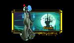 Kienai - Ladies Of Halloween by Paladin-Ciel