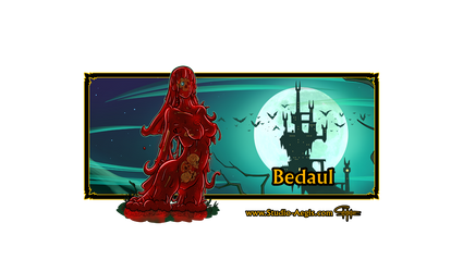 Bedaul - Ladies Of Halloween