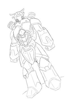 Prime (Sketch Reward!)