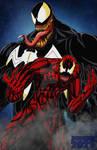 Venom Carnage !!!
