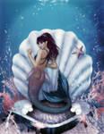 Under the Sea 2 by KittysTavern