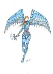 NEMESIS (Octavia Allen)