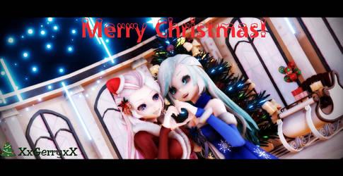 .:Merry Christmas 2018:. by XxGerryxX