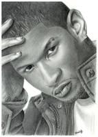 Usher by rvm