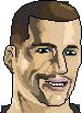 Commander Shepard Smile by SuperCommanderWolfy