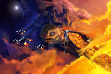 The Future of Flatworld