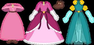 Dress Bases 5