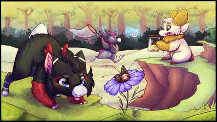 Summer Camp - Bug Buddies