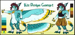 [Com] Kia Design Concept