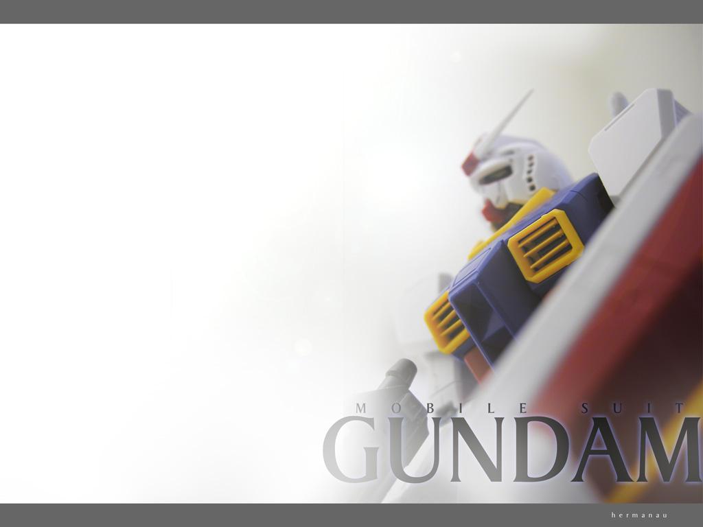 Mobile Suit Gundam Reanimate The Inner Gundam Inside You: 25+ Formidable Gundam Wallpaper Designs