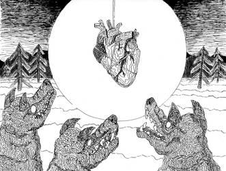 Desire by ShoatGeep