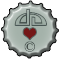 Love Copyright Bottle Top. by exchanged-stock