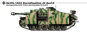 StuH 42 Ausf.G