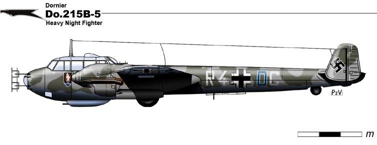 Do.215B-5 by nicksikh