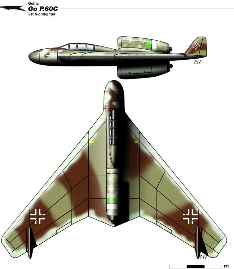 Go P.60C by nicksikh