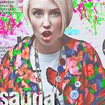 Sauria avatar by LechugaSauria
