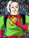 Silver Age Mr. Freeze