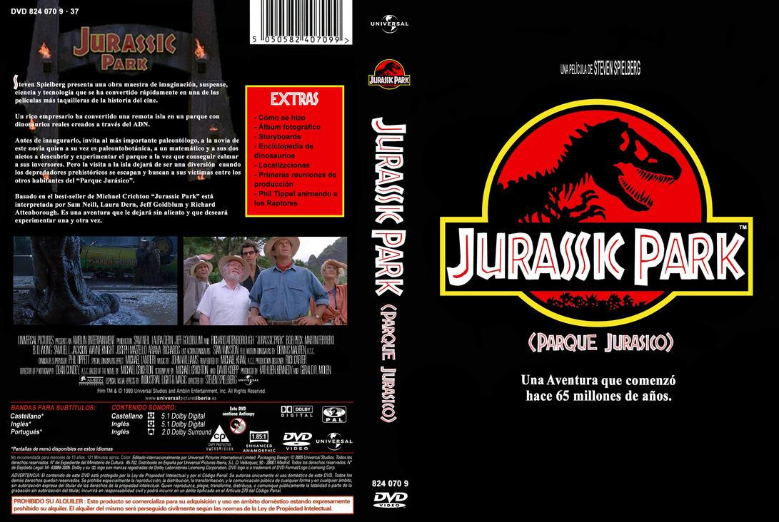 Torrent - Jurassic Park : O Parque dos Dinossauros Blu-ray rip 720p e1080p Dual Áudio 5.1 (1993)