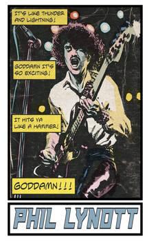 Phil Lynott