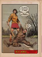Velma vs The Beast Of Bray Road