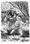 Doc Savage and King Kong