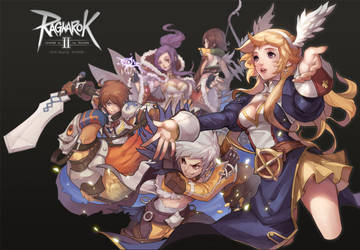 Ragnarok2 by Nawol