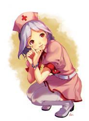 Nurse by Nawol
