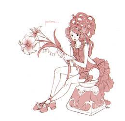 Perfume by Nawol
