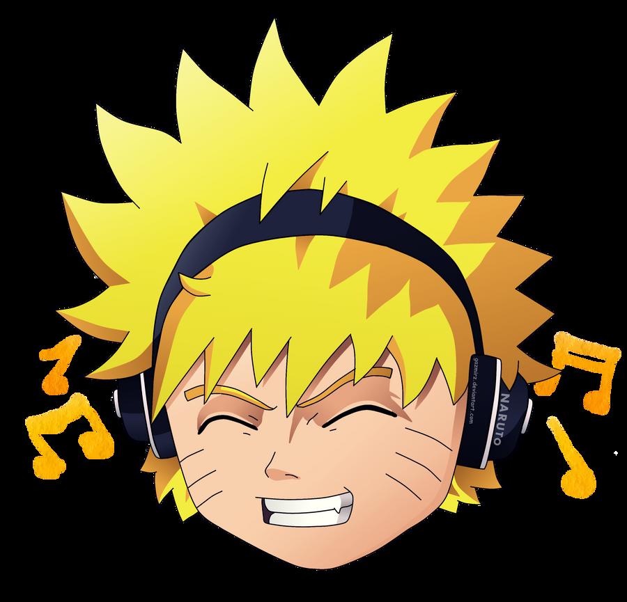 Image of Kumpulan Nada Jutsu Naruto dan (Bonus) Ringtone Sms Naruto