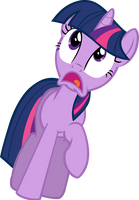 Shocked Twilight by EvilHom3r
