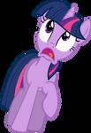 Shocked Twilight