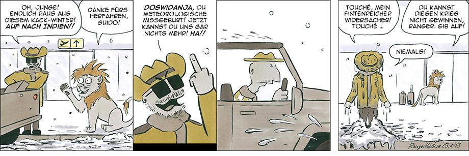 Erzfeind Winter 2 by rangerundloewe