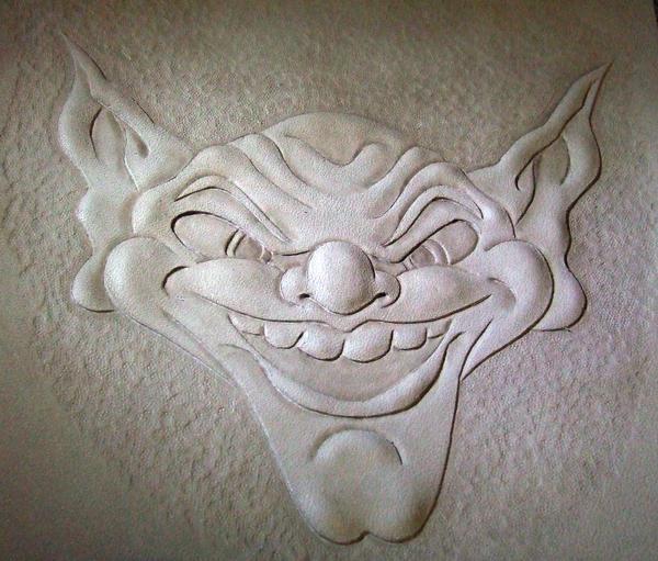 Evil dude by leatheroo on deviantart