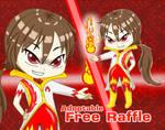 [Open] Free Raffle adopt by Trentjibjib