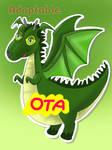 [Open] OTA dragon