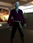 Andorian Captain