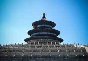 Temple of Heaven 2 by masterpsyche