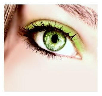 The Green Eye of Moi by intoxication
