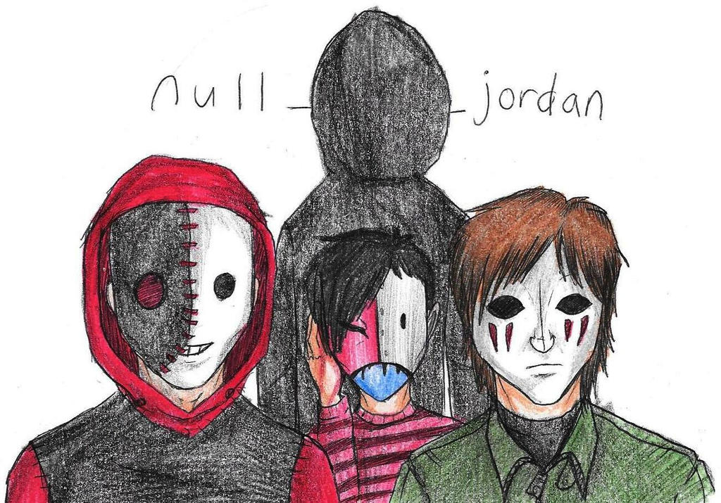 null_jordan: Promo 8 by yeIIer