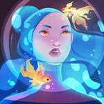 Fish by jadoan20