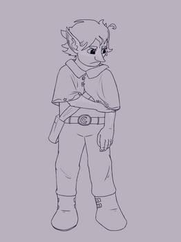star boy elyon