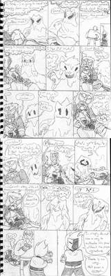 95: Hang in there. (part 2)