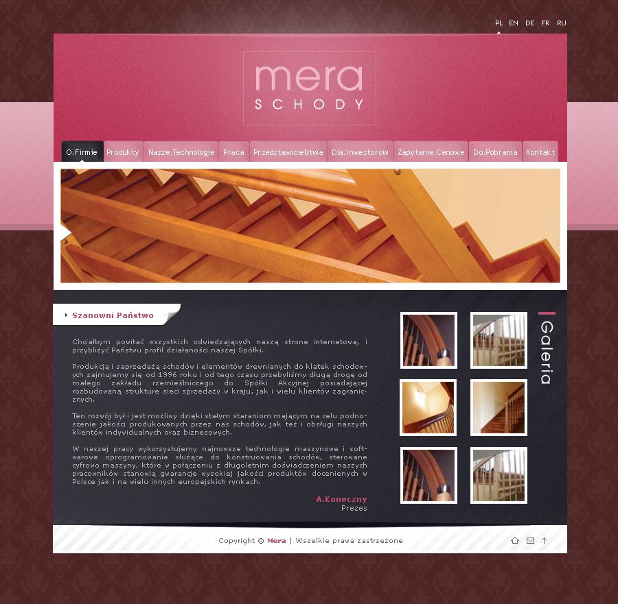 Mera by Sansana