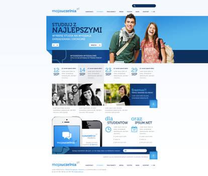 Faculty Website