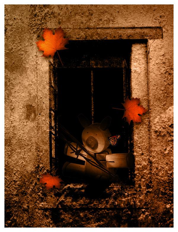 Autumn Memoir by Sansana