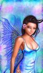 A Little Fairie by Birthstone
