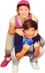 One Direction (niall louis ) PNG