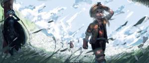 Riko adventure