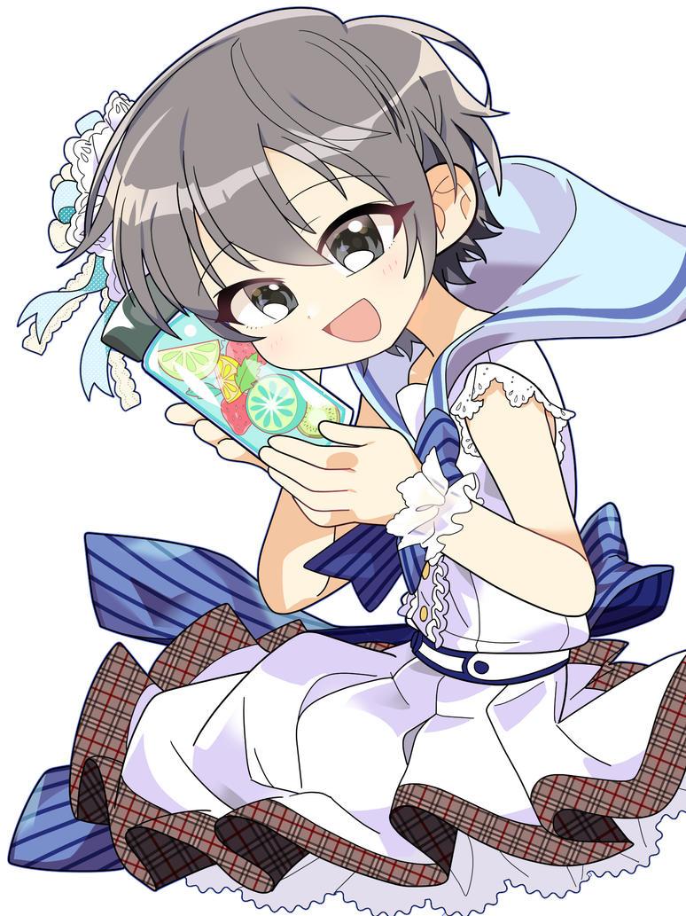 yuuki by CherryAlpaka