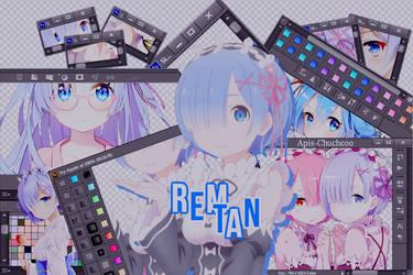 [33] Rem-tan